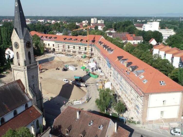 Germersheim Bombe