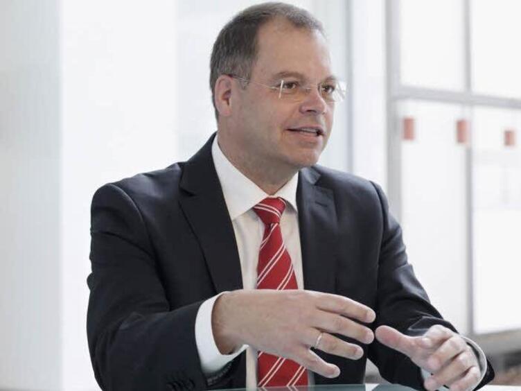 Rechtsanwalt Wolfgang Heer